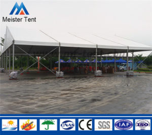 Clear Roof Warehouse Tent with PVC Transparent pictures & photos