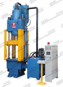 Four Column Hydraulic Molding Press (TT-SZ315D) pictures & photos