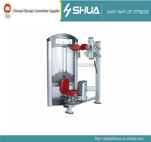 Chinese No. 1 Fitness Equipment Maker