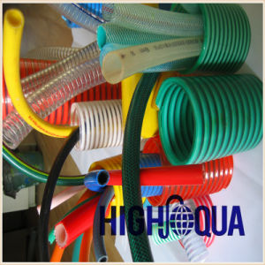 Hot Product Superior Quality PVC Corrugated Hose Chinese Manufacturer pictures & photos