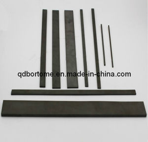 Tungsten Carbide Flat Bars in Different Size