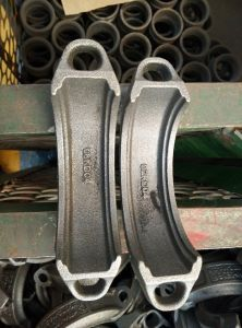 FM Approved Flexible Coupling for Grooved Pipe pictures & photos