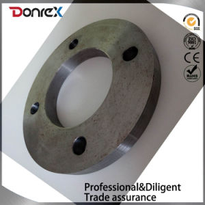 Custome CNC Machining Flange Part for Pipe pictures & photos