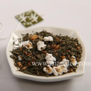 Fasting Genmaicha Green Tea (MC-3003)