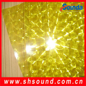 Sound 3D Cold Lamination Film (SCL-090) pictures & photos