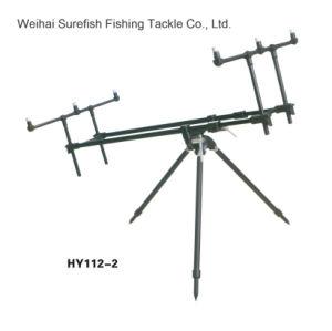 Brand New Custom Made Wholesale Carp Fishing Rod Pod pictures & photos