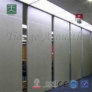 Restaurant Interior Partition Wall Banquet Hall Walls Soundfproof Partition Doors