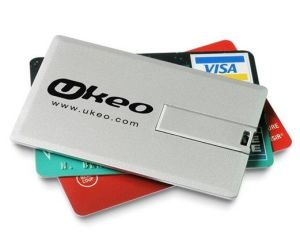 Full Color Printing Business Card Credit Card USB pictures & photos