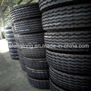 Cheap Radial Truck Tire (385/65R22.5) From China Factory