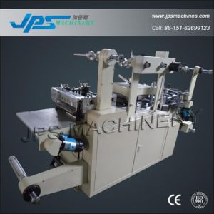 Self-Adhesive Photo Paper Die Cutter Machine pictures & photos