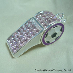 Jewelry USB Flashdrive USB Driver 1GB-128GB pictures & photos