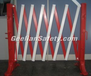 Crowd Control Traffic Road Expanding Barrier/Portable Crowd Control Barrier/Crowd Control Concert Fencing/Event Barrier pictures & photos