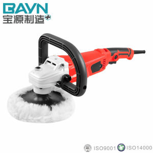 180mm 1300W Professional Long Handle Electric Car Polisher (180-6)