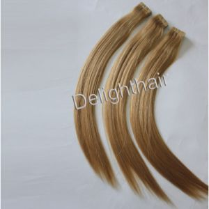 2016 Wholesale Price High Grade Tape Hair Extension Nhte-015