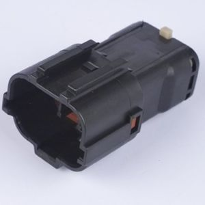 6p Auto Connector (DJ7064-1.8-11) Supporting Terminals, Wiring Harness Manufacturers