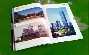 Glossy Coated C2s Art Paper pictures & photos