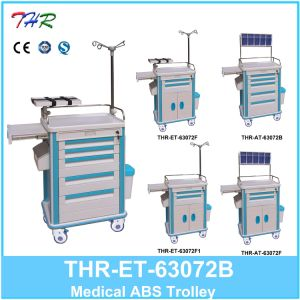 Medical Emergency Trolley pictures & photos