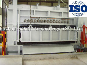Aluminum Alloy Furnace for Holding Temperature