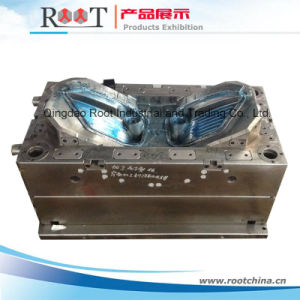 Automotive Plastic Parts Injection Mold for Auto Light pictures & photos