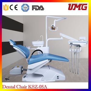 High Quality Clinix Dental Chair Dental Supply pictures & photos