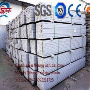 WPC PVC Construction Foam Extrusion Machine pictures & photos