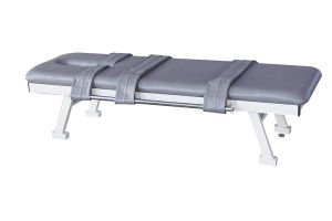 Good Quality Physiotherapy Treatment Table Therapy Bed for Sales pictures & photos
