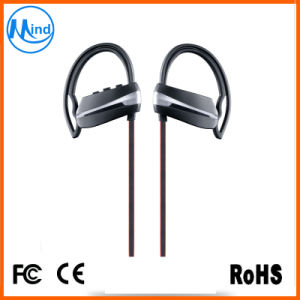 Waterproof Sweat Proof True Wireless Stereo Earbuds, Bluetooth V4.1 Earhook Headphones with Good Quality pictures & photos