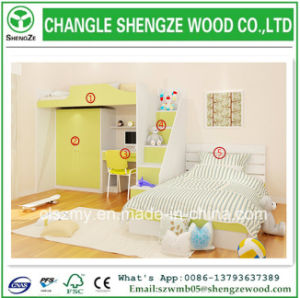 Modern Style Factory Customized Colorful Children Bed Room Set pictures & photos