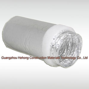 Polyurethane Ventilation Flexible Tube pictures & photos