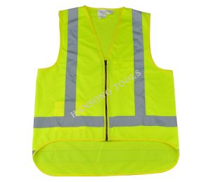Caution Jacket (SE-109) pictures & photos