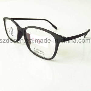 Factory Directly Provide Low Price Tr90 Eyewear Optical Frames for Men pictures & photos