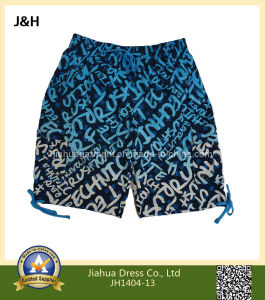 2014 Mens New Design Summer Beach Shorts