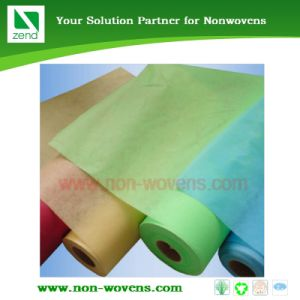 Pet Nonwoven Fabric pictures & photos