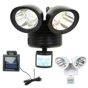 22LED Solar Motion Sensor Security Light (RS2009B) pictures & photos
