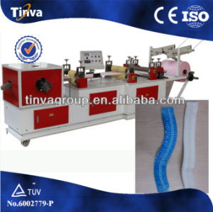 Full Automatic Disposable Shower Cap Making Machine pictures & photos