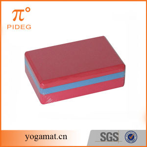 3*6*9′′ Colorful EVA Foam Block for Fitness pictures & photos