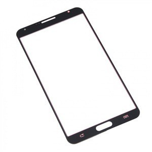 Cristal Touch Note 3 N9000 Outer Glass Note3 Front Lens pictures & photos