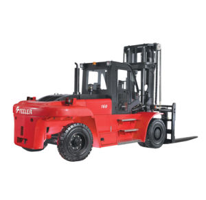 (16Ton) Counter Balance Diesel Forklift pictures & photos