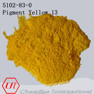 Pigment & Dyestuff [5102-83-0] Pigment Yellow 13 pictures & photos