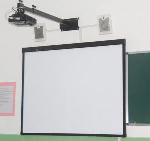 Optical Touch Whiteboard for School pictures & photos