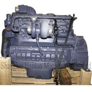Deutz BF6M2012 Coach Truck Forklift Mechanical Auto Diesel Engine pictures & photos