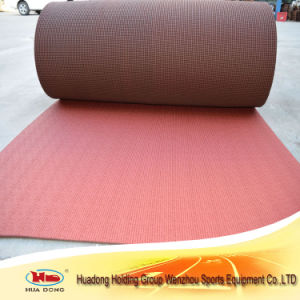 Athletic Flooring Recyclable Rubber Running Track Surface pictures & photos