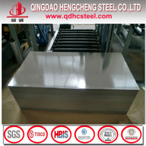 Anti-Finger Electrolytic Tin Plate/Tin Plate Sheet/SPCC Tin Plate pictures & photos