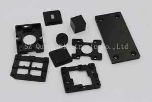 CNC Machining for Flashlight Casing pictures & photos