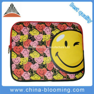 Smile World Laptop Tablet Sleeve Notebook Computer Case Bag pictures & photos