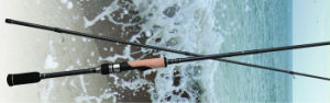 Medium Grade Fishing Carbon Rod/ Fishing Tackle pictures & photos