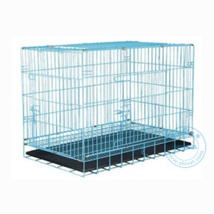 Wire Dog Cage (CG800-4) pictures & photos