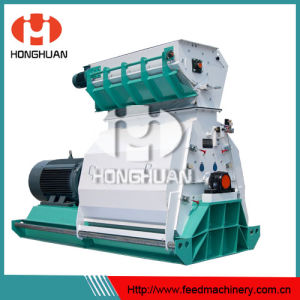 Fish Feed Hammer Mill pictures & photos