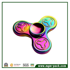 2017 Popular Customized Fidget Spinner pictures & photos