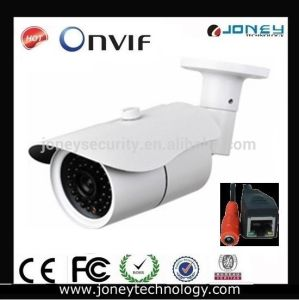 Security 720p IP Camera and IR Bullet Camera pictures & photos